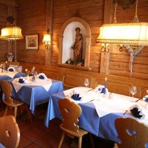 Gasthof zum Wildpark Kaminzimmer 02