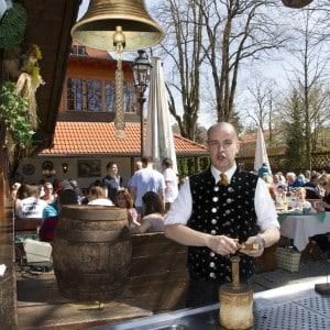 Biergarten Gasthof zum Wildpark 04