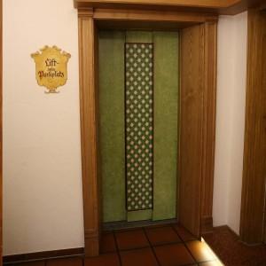 Lift 1. Stock