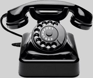 Telefonische Reservierung