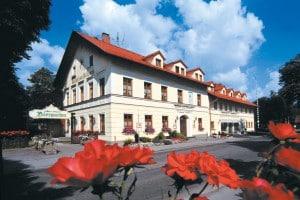 Gasthof zum Wildpark in Straßlach