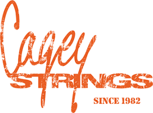 Cagey Strings